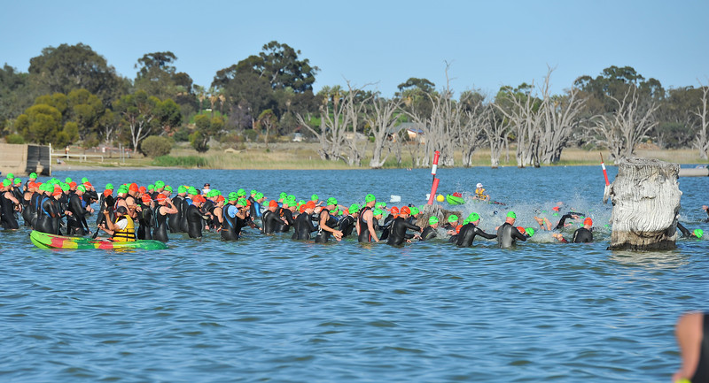 Barmera Triathlon